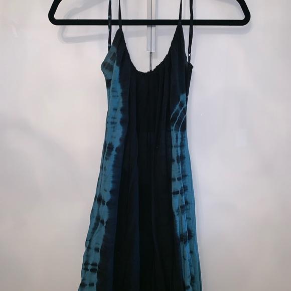 Blush Dresses & Skirts - BLUSH Boutique Maxi Dress